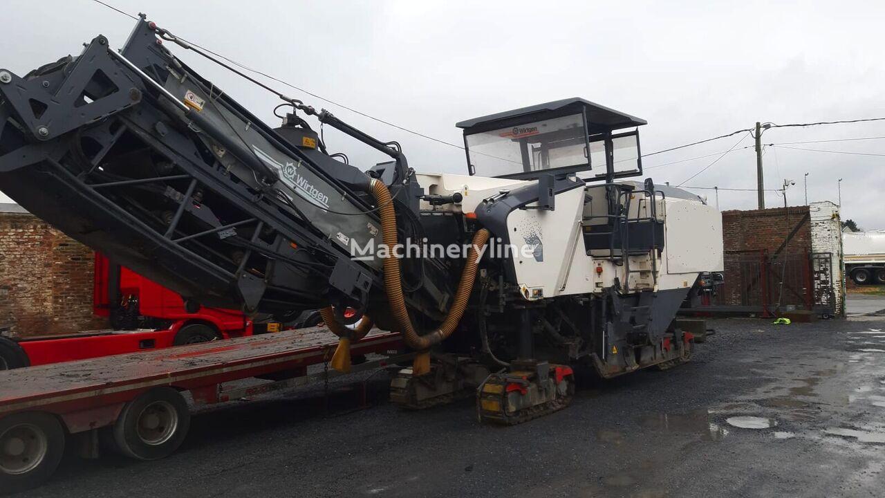 WIRTGEN W210i FCS Quick drum change system with ADDITIONAL OPTIONS asphalt milling machine